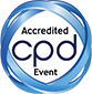 Accredited CPD Event