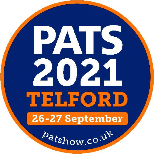 PATS Telford 2021