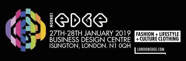 Register for the London show