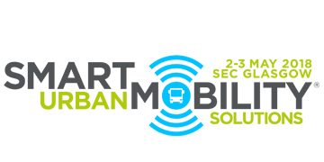 Smart Urban Mobility Solutions 2018